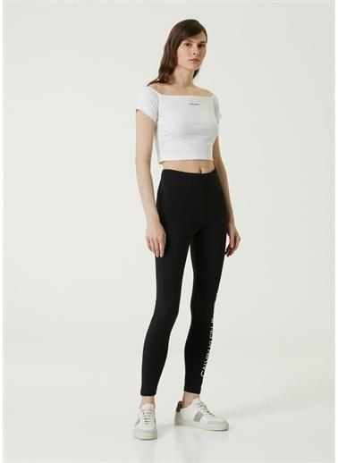 Ck Jeans Bluz Beyaz
